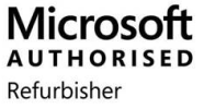 MAR Microsoft Authorized refurbisher