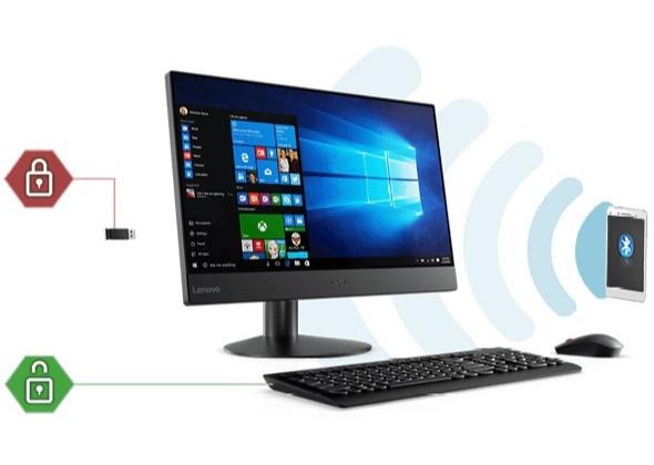 Lenovo ThinkCentre V510z