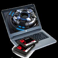 Laptopuri Refurbished cu SSD