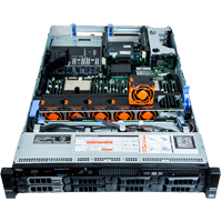 Server refurbished