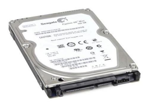 Hdd Notebook 160 Gb Sata-ii Seagate 2.5 - Reconditionat