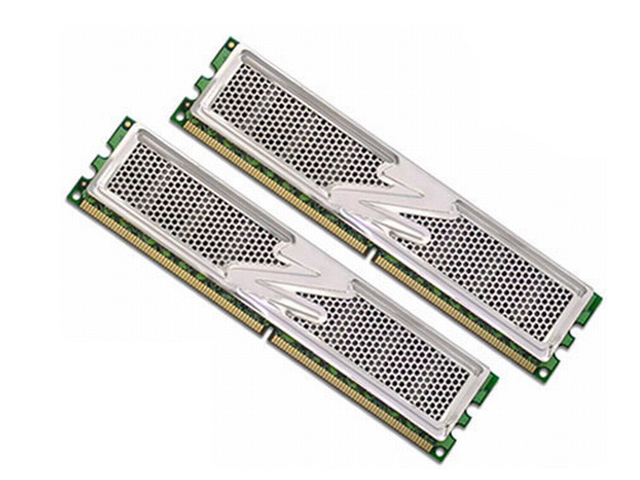 Memorie Ddr2 1 Gb 1066 Mhz Ocz - Second Hand