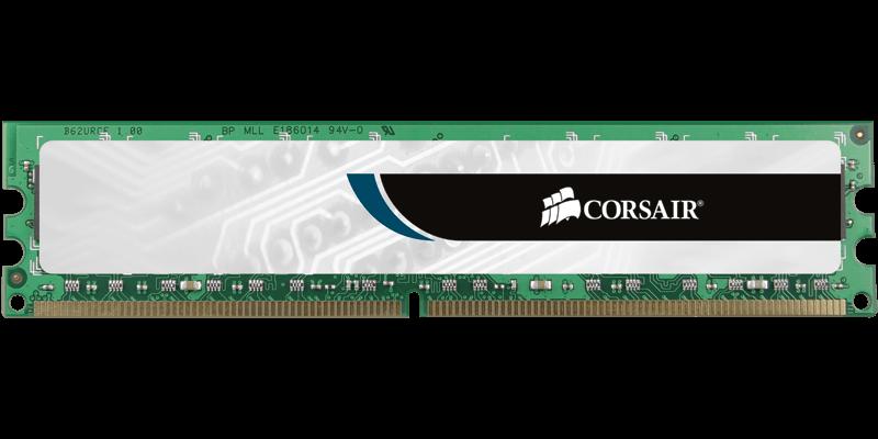 Memorie Corsair Ddr3 2gb 1600 Mhz-second Hand