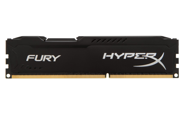 Memorie Ddr3 8 Gb 1600 Mhz Kingston Hyperx Fury Bl