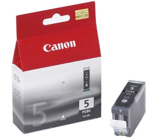 Cartus Canon Pgi-5bk Black