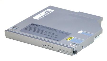 Cd-rom Pentru Laptop Dell Latitude D Series Reconditionat