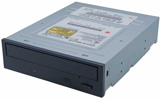 Cd-rom Samsung Pata Reconditionat