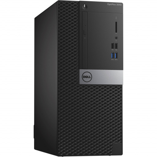 Dell Optiplex 3040 Intel Core i5-6500 3.20GHz, 8GB DDR3, 256GB SSD, DVD-RW, Tower