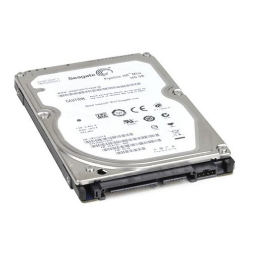 HDD notebook 160GB S-ATA Seagate 2.5""
