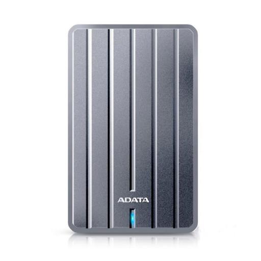 """HDD extern A-DATA HC660 (AHC660-2TU31-CGY) 2 TB 2.5"""" - Silver"""