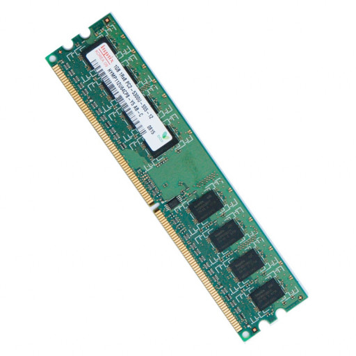 Memorie DDR2 1 GB 800 MHz Hynix - second hand