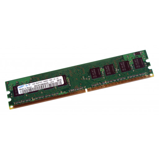 Memorie DDR2 1GB 800 MHz Samsung - second hand