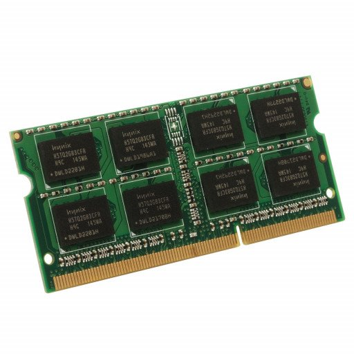 Memorie DDR3 1 GB 1066 MHz Kingston - Second Hand