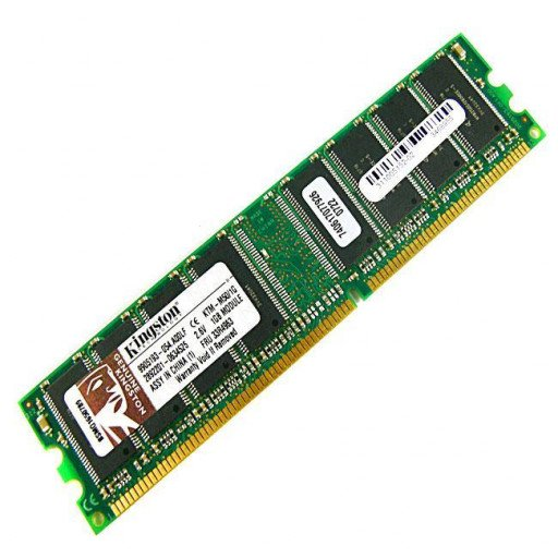 Kingston DDR1 1 GB 266 MHz