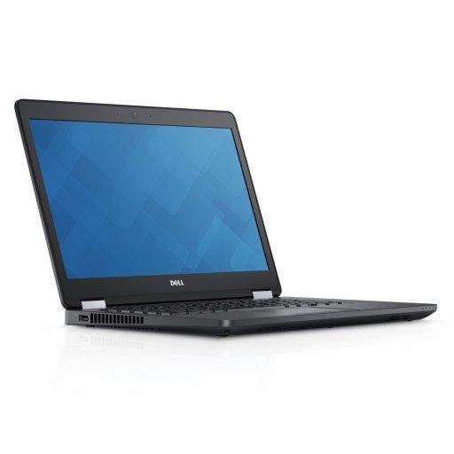Laptop second hand reconditionat 14 inch LED Dell Latitude E5470