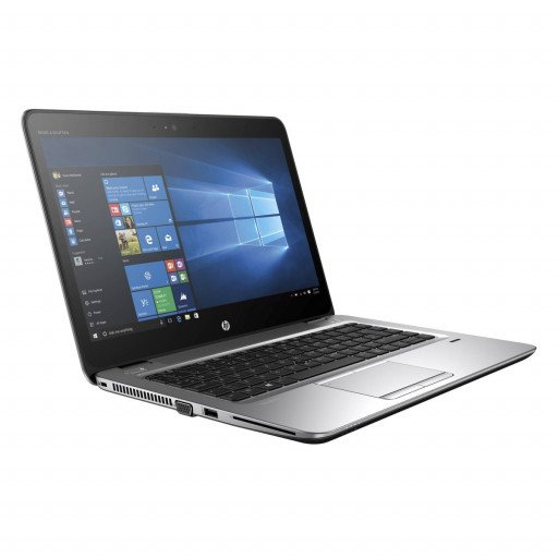 Laptop second hand reconditionat HP EliteBook 745 G4 14 inch LED