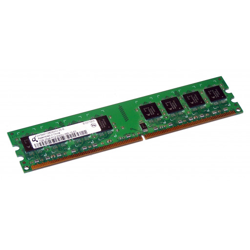 Memorie DDR2 2 GB 800 MHz Quimonda - second hand