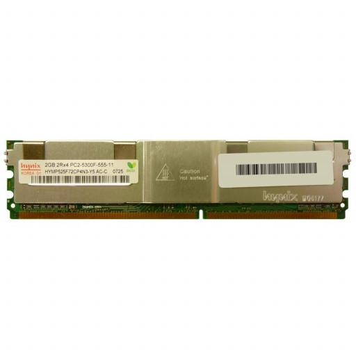 Memorie DDR2 FB 2GB 667 MHz Hynix - refurbished