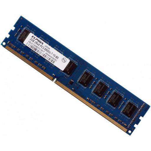 Memorie DDR3 2GB 1066 MHz Elpida