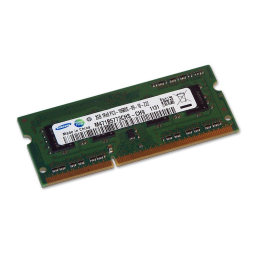 Memorie notebook DDR3 2GB 1333 MHz