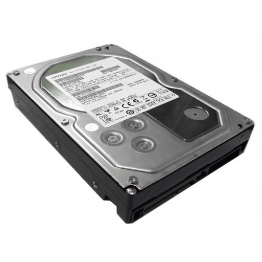 HDD 2 TB S-ATA Hitachi Factory Renew 3.5""