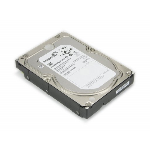 "HDD 2 TB Seagate Constellation ES.3  SATA-III 3.5"" - second hand"
