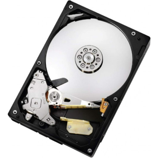 "HDD 250 GB Hitachi Deskstar SATA-I 3.5"" - second hand"