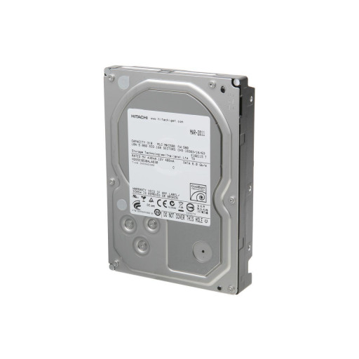 "HDD 3 TB Hitachi Ultrastar 5K3000 SATA-III 3.5"" - second hand"