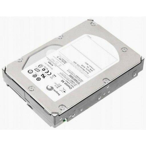 """HDD 400 GB Seagate SATA 3.0Gb/s 3.5"""" - second hand"""