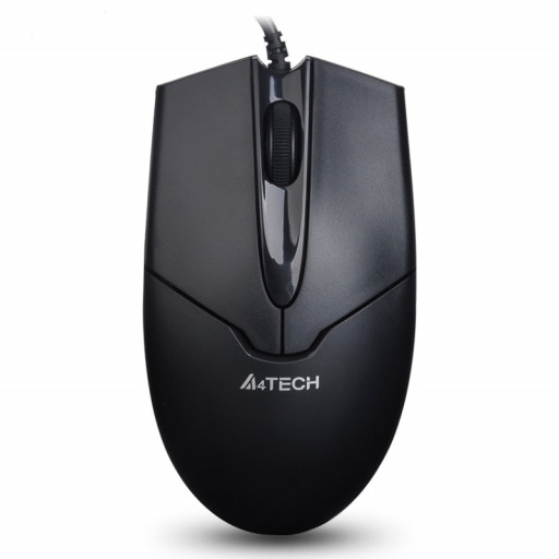 Mouse optic A4Tech OP-550NU-1 V-Track