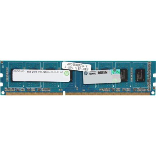 Memorie DDR3 4 GB 1600 MHz Ramaxel