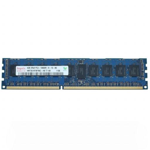 Memorie server DDR3 REG 4GB 1333 MHz Hynix PC3L-10600R - second hand