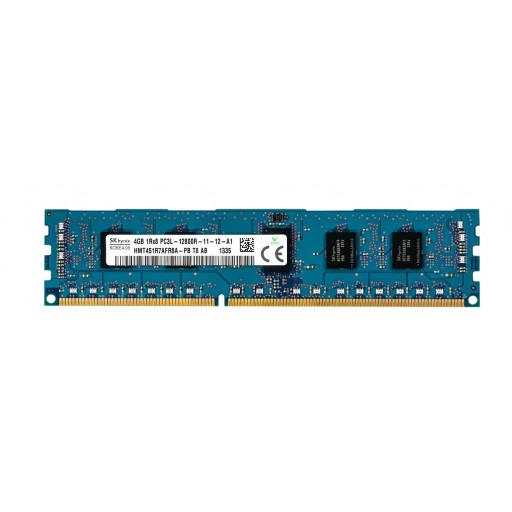 Memorie DDR3 REG 4GB 1600 MHz Hynix - second hand