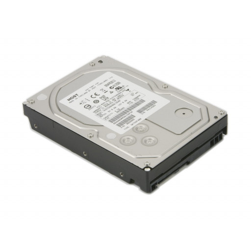 "HDD 4 TB HGST Ultrastar 7K4000 Enterprise SAS2 3.5"" - second hand"