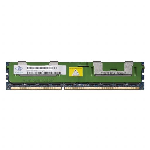 Memorie DDR3 ECC REG 4GB 1066 MHz Nanya - second hand