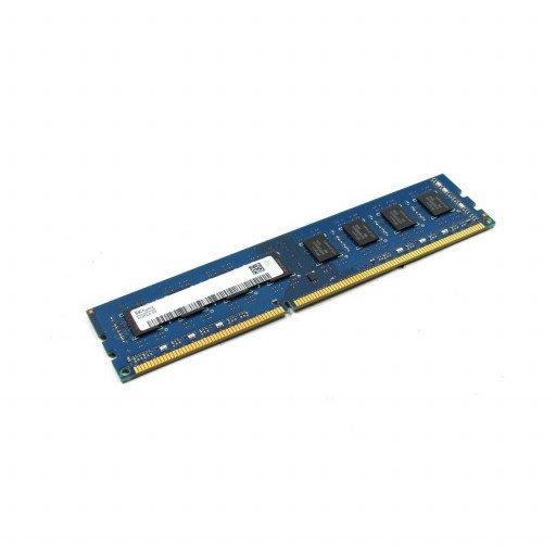 Memorie DDR3 2GB 1333 MHz Hynix - second hand