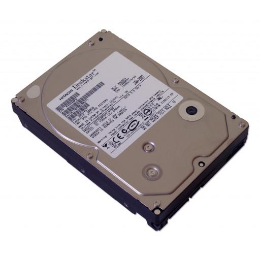 "HDD 500 GB S-ATA Hitachi  3.5"" - reconditionat"
