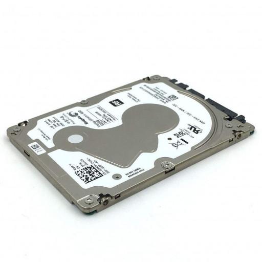 "SSHD 500 GB Seagate Ultra Mobile ST500LX012 SATA III 2.5"" 5mm - second hand"