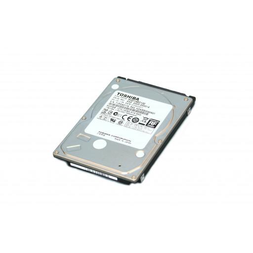 "HDD notebook 750 GB S-ATA Toshiba 2.5"" MQ01ABD075 - second hand"