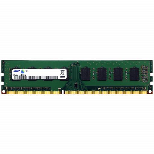 Memorie DDR3 8GB 1600 MHz Samsung - second hand