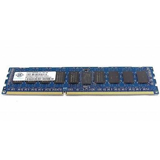 Memorie DDR3 REG 8 GB 1333 MHz Nanya - second hand