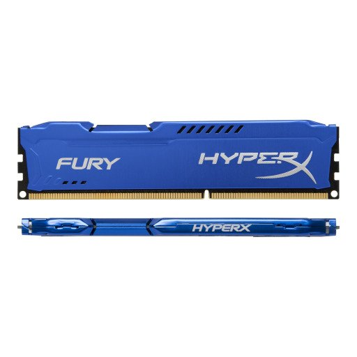 Memorie DDR3 8GB 1600 MHz Kingston HyperX Fury - second hand