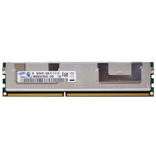 Memorie DDR3 REG 8GB 1333 MHz Samsung - second hand