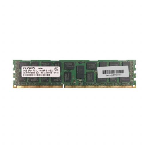 Memorie DDR3 ECC REG 8GB 1333 MHz Elpida - second hand