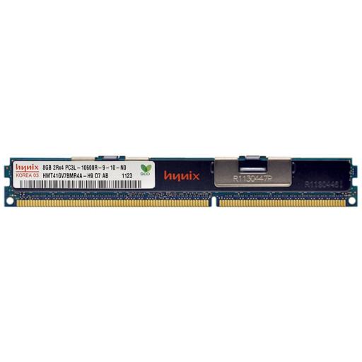 Memorie server DDR3 REG 8GB 1333 MHz Hynix PC3L-10600R - second hand