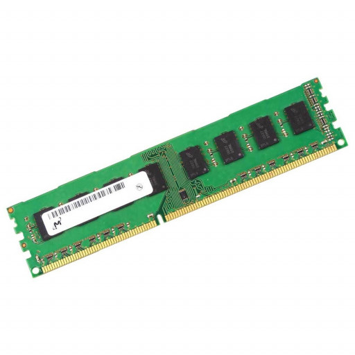 Memorie DDR3 8GB 1600 MHz Micron Technology - second hand