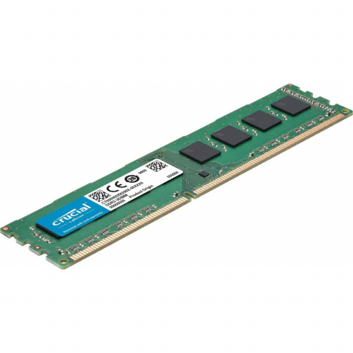 Memorie DDR3 8GB 1866 MHz Crucial - second hand