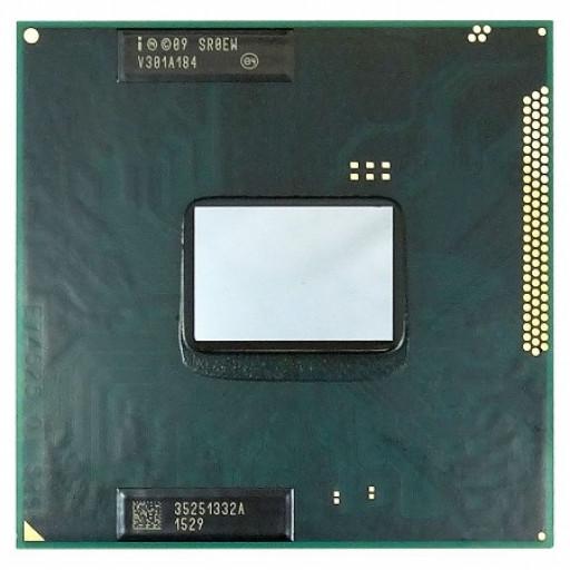 Intel Celeron B840 1.90 GHz