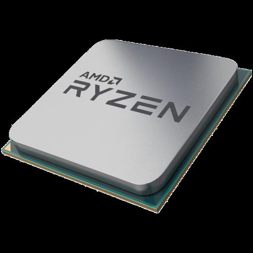 AMD CPU Desktop Ryzen 7 8C/16T 3800XT(4.7GHz Max Boost,36MB,105W,AM4) box