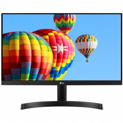 Monitor LED LG 22MK600M-B 21.5'' FreeSync, IPS, 1920x1080, 5ms 250cd, 178/178, 1000:1, 5ms, AntiGlare, 2HDMI, VGA, Audio out, VESA
